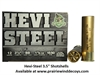"""Picture of **SALE** Hevi-Steel 12ga, 3.5"""", 1 3/8oz, 1550fps by Environ Metal- AMMO"""