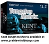 "Picture of Kent Tungsten Matrix Waterfowl 12ga, 1 1/4oz, 3"" Shotgun Shells - FREE SHIPPING - AMMO"