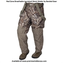 Picture of Blades Camo/Size 11 - B04475