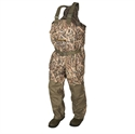 Picture of Insulated Chest Waders - Blades Camo/Size 10 - B04424