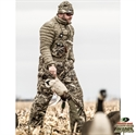 Picture of Insulated Bibs - BLADES Camo - XL-B01483