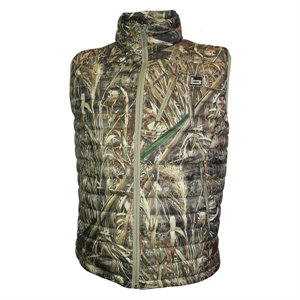 Picture of **FREE SHIPPING** Agassiz Goose Down Vest - by Banded Gear