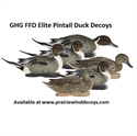 Picture for category FFD Duck Decoys