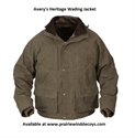 Picture of Wading Jacket - (Large) - A101004-MB-L