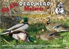 Picture of Dead Head Dimensional Mallard Duck Silhouettes 1 dz. by Big Al's Decoys