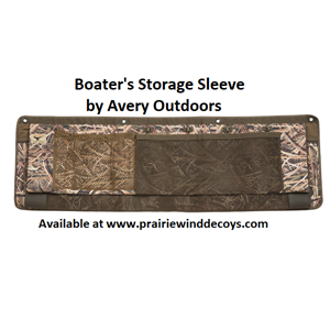 Picture of Boater's Storage Sleeve by Avery Outdoors GHG