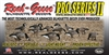 Picture of **SALE*** Pro Series II Canada Goose Silhouette Decoys by Real Geese Decoys