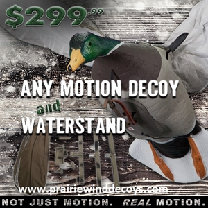 Picture of **HOLIDAY SPECIAL** Any Clone/Water Stand COMBO by Clone Decoys