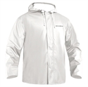 Picture of Petrus 82 Hooded Jacket/White/Small