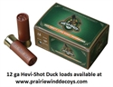 """Picture of #6 shot, 3.5"""" shells - HS34506"""