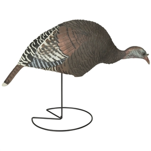 Picture of **FREE SHIPPING** Feeding Hen Turkey-Merriam by Greenhead Gear GHG