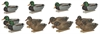 Picture of **SALE** Essential Mallard Duck Decoys 1dz. (AV70006) by Greenhead Gear GHG Avery Outdoors