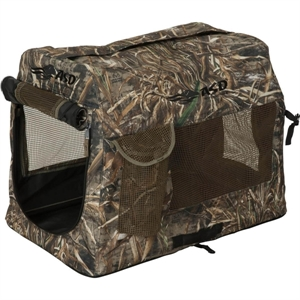 Picture of **FREE SHIPPING** Quick Set Travel Kennel by Avery Outdoors  Greenhead Gear GHG