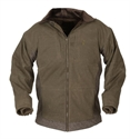 Picture of Full Zip Sweater - (3XL) - A101003-MB-3XL