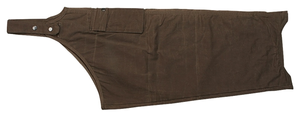 cedcec58f0265 Picture of TallGrass Upland Oil Cotton Chaps (Breathable) by Banded Gear ...