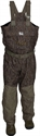 Picture of Insulated Chest Waders- Bottomland Camo/Size 9 - B04263