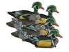 Picture of **FREE SHIPPING** Battleship Wood Duck Decoys 6pk  (Foam Filled) by Higdon Decoys