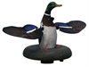 Picture of **FREE SHIPPING** XS FLOATING FLASHER, Mallard Drake by Higdon Decoys
