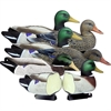 Picture of **FREE SHIPPING** Battleship SUPER MAGNUM MALLARD 6 pk  (Foam Filled) by Higdon Decoys