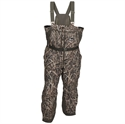 Picture of Insulated Bibs in Max 5 Camo - SMALL - B01950
