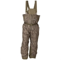 Picture of Insulated Bibs - Bottomland Camo - MEDIUM - B01461