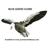 Picture of Blue Goose Clone Power Flapper by Clone Decoys