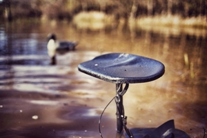 Picture of **FREE SHIPPING** MUD SEAT BY MOJO OUTDOORS