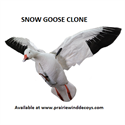 Picture of Snow Clone/Waterstand Combo