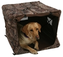 Picture of Wildfowler Dog Blind Wildgrass Camo  - WF0600WG