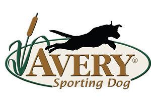 Image result for avery dog logo
