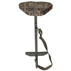 Picture of **SALE** Deluxe Slough Stool by Banded Gear