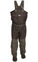 Picture of Uninsulated Chest Waders Bottomland Camo/Size 11 - B04245