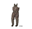 Picture of Uninsulated Chest Waders MAX 5 Camo/Size 13 - B04177