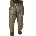 Picture of Insulated Waist Waders - Bottomland Camo/Size 12 - B04336
