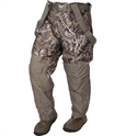 Picture of Insulated Waist Waders - Max 5 Camo/Size 13 - B04207