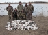 Picture of **FREE SHIPPING** Sleeper Snow Goose Floater Decoys by Greenhead Gear GHG Avery Outdoors