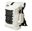 Picture of White Mudder Back Pack - B08020