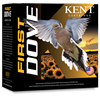 Picture of **OUT OF STOCK** First Dove Lead Shotshells by Kent  - FREE SHIPPING- AMMO
