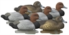 Picture of **FREE SHIPPING** Standard Redhead Duck Decoys 6pk by Higdon Decoys