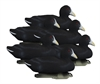 Picture of **FREE SHIPPING** Standard Coot Duck Decoys by Higdon Outdoors