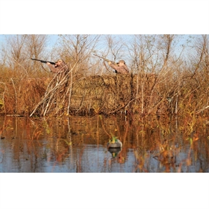 Picture of REAL GRASS MATS - NATURAL by AVERY Outdoors Greenhead Gear GHG