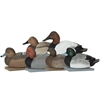 Picture of **FREE SHIPPING**  Pro Grade Diver Duck Decoys (FOAM FILLED) by Greenhead Gear