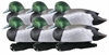 Picture of **FREE SHIPPING**  Oversize Bluebill Duck Decoys (FOAM FILLED) by Greenhead Gear