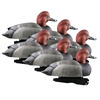Picture of **FREE SHIPPING**  Oversize Redhead Duck Decoys (FOAM FILLED) by Greenhead Gear