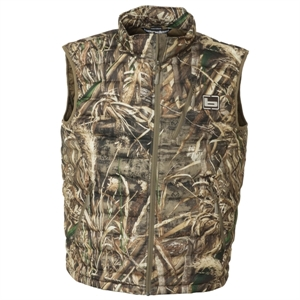 Picture of Nano Ultra-Light Down Vest - by Banded Gear **FREE SHIPPING**