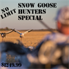 Picture of **HOLIDAY SALE**  NO LIMIT - SNOW GOOSE HUNTERS SPECIAL