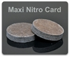 Picture of Maxi Nitro Cards by BPI