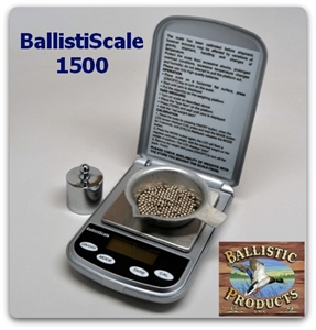 Picture of Ballistic Scale 1500 by Ballistic Products