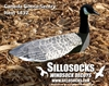 Picture of *SALE* 3-D Sentry Canada Goose Windsock Decoys by SilloSock Decoys