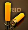 """Picture of 20ga Rio Hulls  2 3/4"""", 12mm Brass, Primed  (100/bag)"""